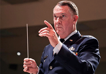 Lt. Col. Richard Shelton